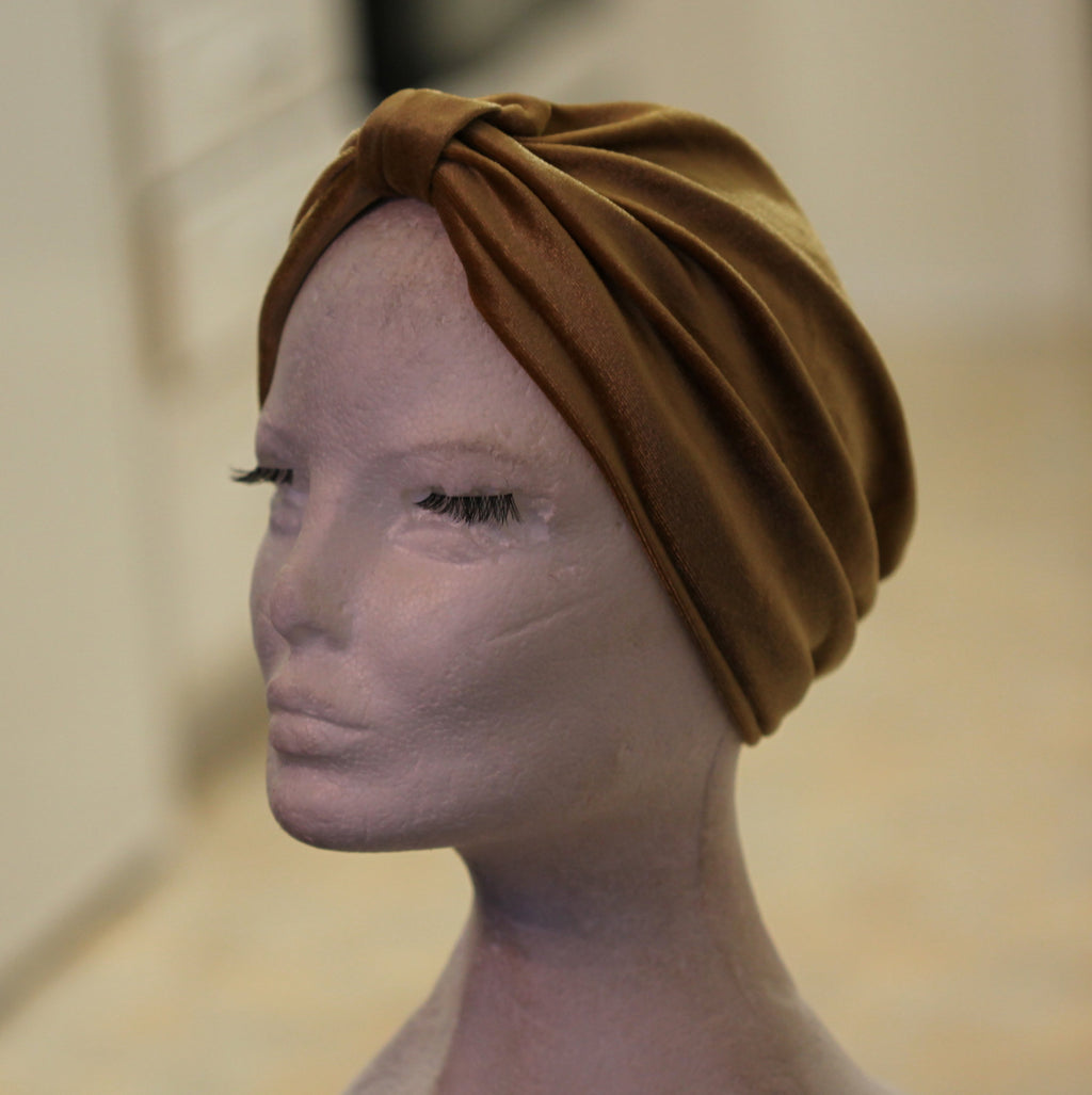 Golden Turban