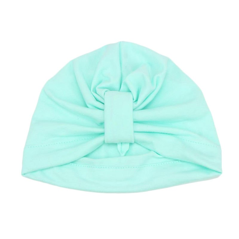 Kids Mint Green Turban