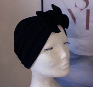 Happy Black Turban