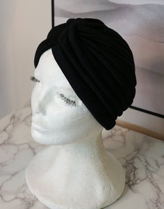 Winter Day Turban