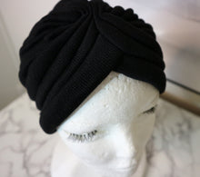 Load image into Gallery viewer, Winter Day Turban