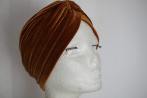 Golden Sun Turban