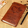 FMN022 (JD98) - The Greatest Mom - You Are The Best - Vintage Journal - Family Notebook