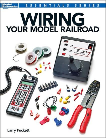 Kalmbach Books Wiring Your Model Railroad