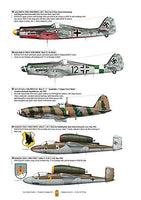 Valiant Wings - Airframe Extra 1: D-Day to VE Day - The Air Battle Over Europe