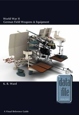 Casemate Books WWII German Field Weapons & Equipment