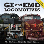 Quarto Publishing - GE and EMD Locomotives