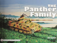 Schiffer Military History - Panther Family