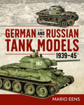 Casemate Books German & Russian Tanks Models 1939-45