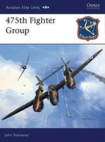 Osprey Aviation Elite: 475th FG