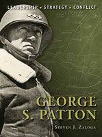 Osprey Publishing Command: George S. Patton