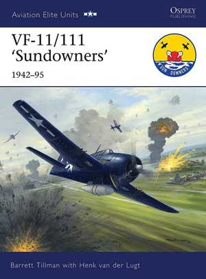 Osprey Aviation Elite: VF11/111 Sundowners 1942-95