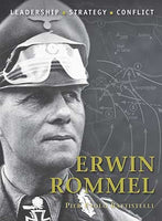 Osprey Publishing Command: Erwin Rommel