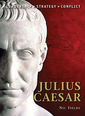 Osprey Publishing Command: Julius Caesar
