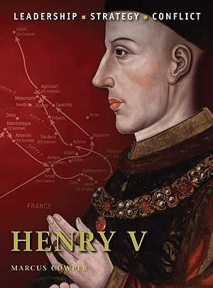 Osprey Publishing Command: Henry V