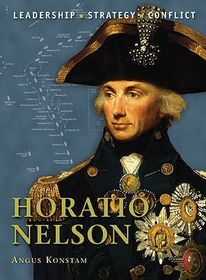 Osprey Publishing Command: Horatio Nelson