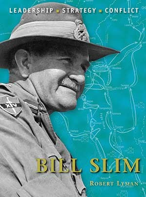 Osprey Publishing Command: Bill Slim