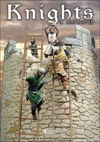 Casemate Books Andrea Press: Knights in Miniature II - A Compleate Guide to Converting & Painting Medieval Miniatures