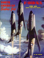 Ginter Air Force Legends: North America Sabre Jet F86D/K/L Pt.1