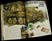 AK Interactive Books - Tanker Magazine Issue 1: Extreme Rust