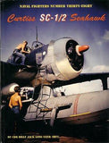 Ginter Naval Fighters: Curtiss SC1/2 Seahawk
