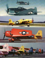 Ginter Naval Fighters: Grumman F6F Hellcat