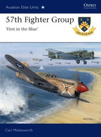 Osprey Aviation Elite: 57th FG - 1st in the Blue