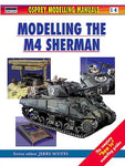 Osprey Modeling Manual: Modeling The M4 Sherman