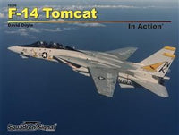 Squadron Signal F-14 Tomcat In Action