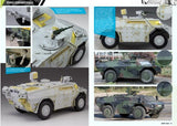 PLA Editions Abrams Squad Special Issue: How to Build a Fennek