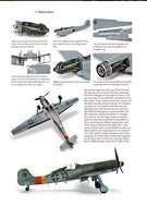 Valiant Wings - Airframe & Miniature 3: Focke Wulf Fw190D & Ta152 (Second Edition)