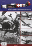 Kagero Books Monographs Special Edition 3D: Messerschmitt Bf109 Early Versions