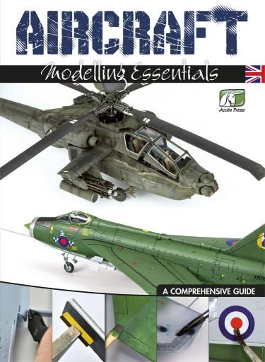 Accion Press Aircraft Modelling Essentials - A Comprehensive Guide