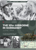 Casemate Books 101st Airborne in Normandy June 1944