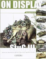 Canfora Publishing On Display Vol. 2: StuG III