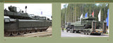 Canfora Publishing - Russian Ordnance in Focus: T14 Armata Main Battle Tank