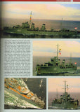 Classic Warships Shipcraft: British Destroyers A-I & Tribal Classes