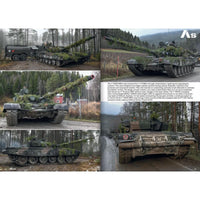 PLA Editions Abrams Squad References 5: Trident Juncture