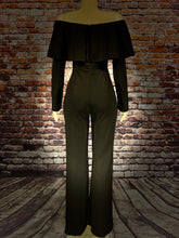 Load image into Gallery viewer, MIRANDA PRESS JUMPSUIT - Eightyoneighteen