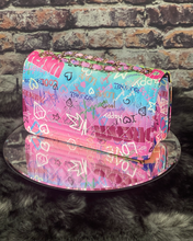 Load image into Gallery viewer, PRINCESS PURSE (2 COLORS)