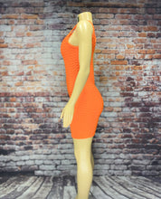 Load image into Gallery viewer, VALERIE CORAL DRESS