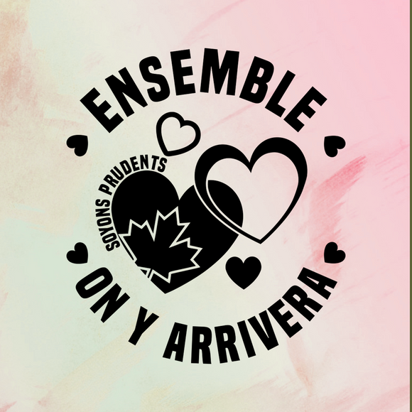 Ensemble, on y arrivera - ALL proceeds to HelpAge Canada