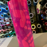 Styletech Color-Changing Adhesive Vinyl