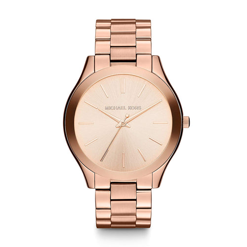 Michael Kors Watches Slim Runway Watch