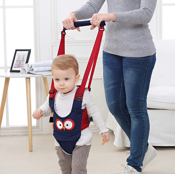 Adjustable Baby Walking Harness