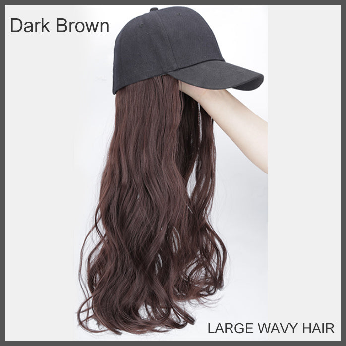 2019 summer new - Lady's Wig Cap
