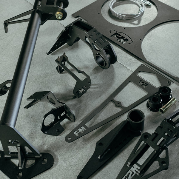 Swap Parts | Fabless Manufacturing