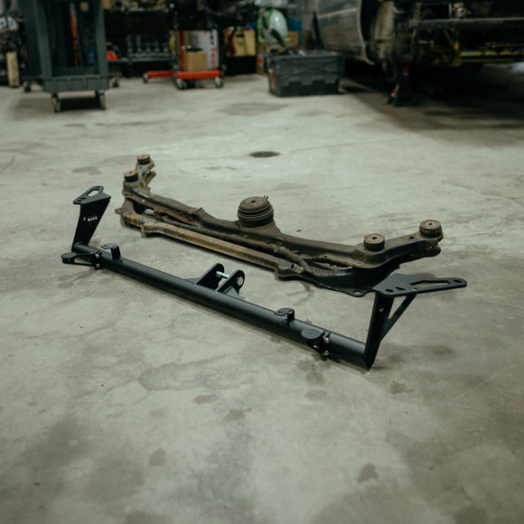 Tubular Front Cross Bars