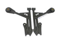 Tubular Control Arms [Poly] - VW MK3 4-cyl