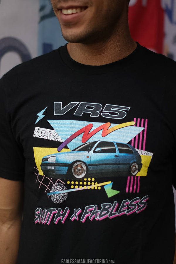Smith x Fabless VR5 Savoy T-Shirt